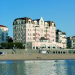 Hotel thalasso pays basque