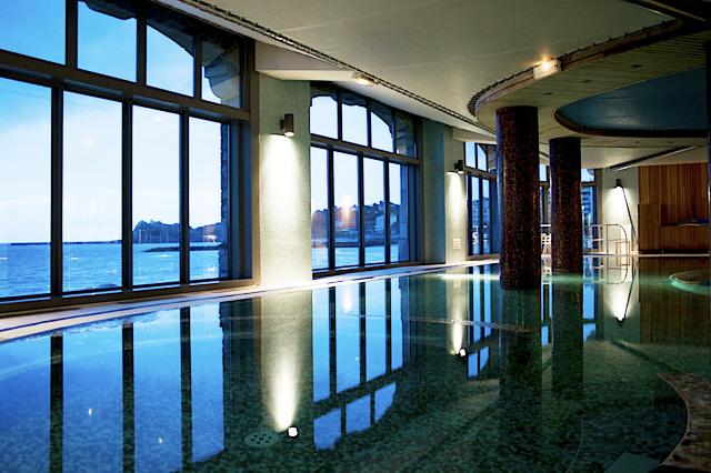 hotel thalasso sud ouest hammam sauna centre de bien tre