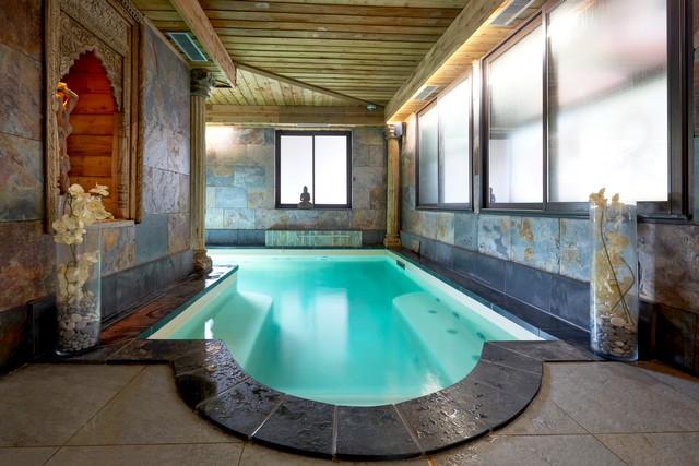 Thalasso derniere minute paca hammam sauna centre de for Thalasso quiberon piscine
