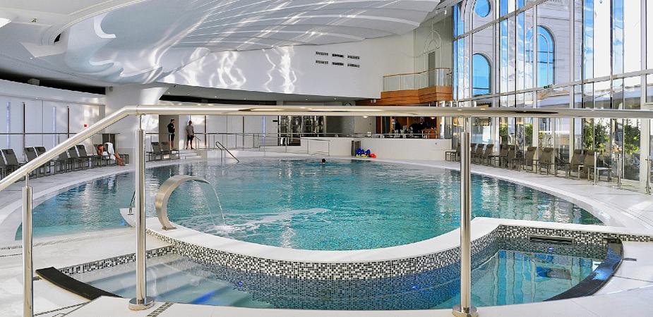 Thermes marin hammam sauna centre de bien tre - Nouvelle piscine douai ...