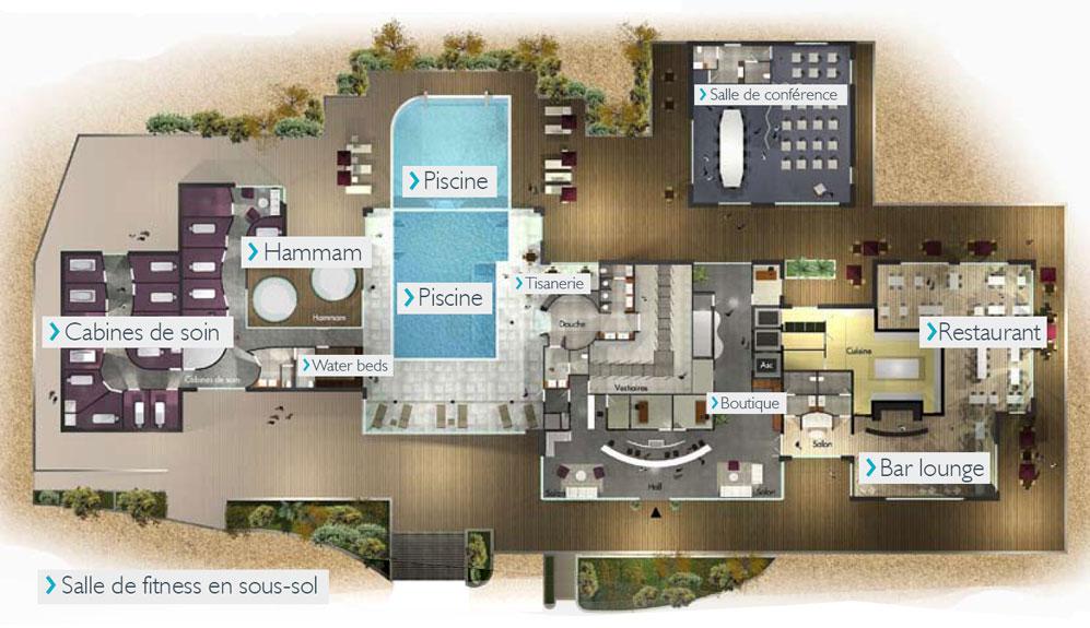 centre baln oth rapie hammam sauna centre de bien tre. Black Bedroom Furniture Sets. Home Design Ideas