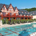 Cure thalasso normandie
