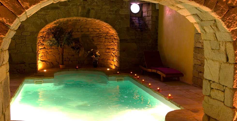 Hotel avec spa bretagne hammam sauna centre de bien tre for Camping en bretagne avec piscine pas cher