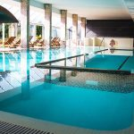 Hotel spa centre france