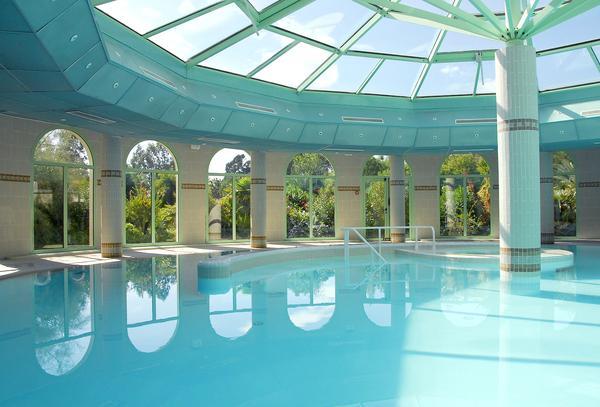 Centre thalasso hammam sauna centre de bien tre for Hotel pas cher autour de moi