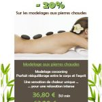 Spa offre