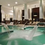 Week end spa en france