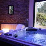 Hotel spa week end