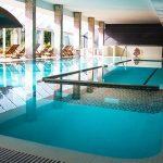 Hotel spa centre france