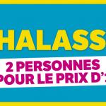 Thalasso prix
