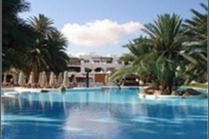 Odyssee resort & thalasso spa oriental