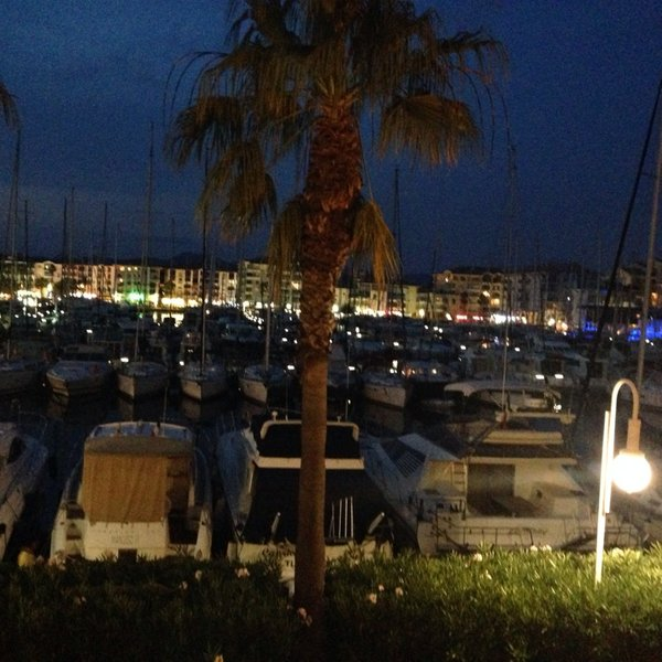 Thalasso port nic