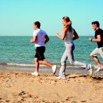 Thalasso course à pied