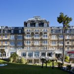 Weekend thalasso la baule