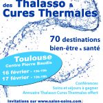 Salon spa thalasso et cures thermales