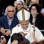 Le pape du bien être