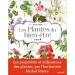 Les plantes bien etre