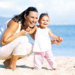 Thalasso pour jeune maman
