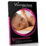 Prix wonderbox bulle de bien etre