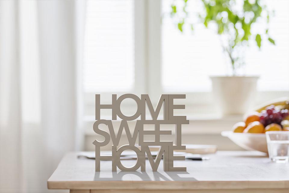 Bien être chez soi