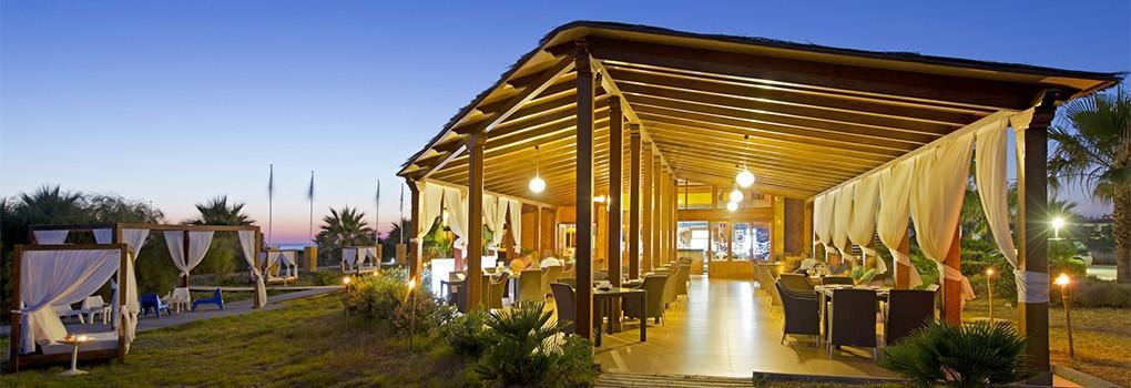 Hotel elba costa ballena beach thalasso resort