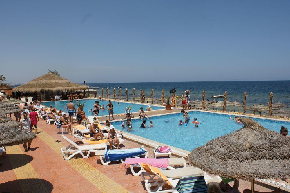 Chiraz thalasso resort