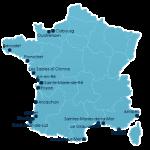 Liste thalasso france
