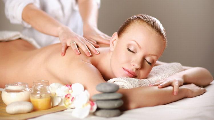 Cap massage bien etre