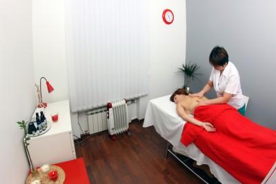 Ouvrir un cabinet de massage bien être