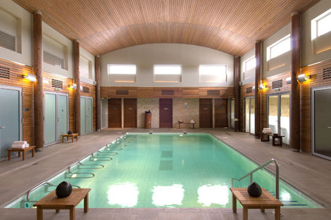 Spa thalasso sud ouest