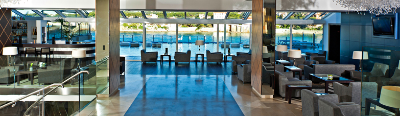 Hotel bandol thalasso
