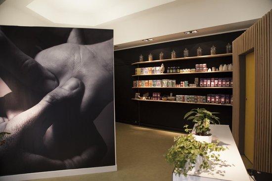 Hippocrates - massage et phytothérapie- santé et bien etre au naturel montpellier