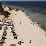 Zarzis / tunisie odyssée resort thalasso & spa oriental 4*