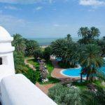 Odyssée resort thalasso & spa oriental 4* avis