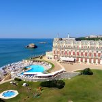 Weekend thalasso biarritz