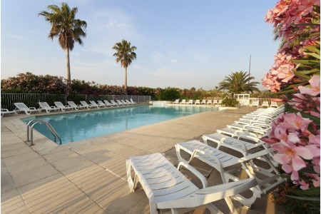 Hotel thalasso frejus mercure