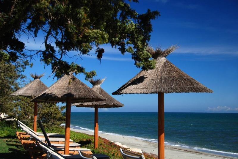Camping thalasso france