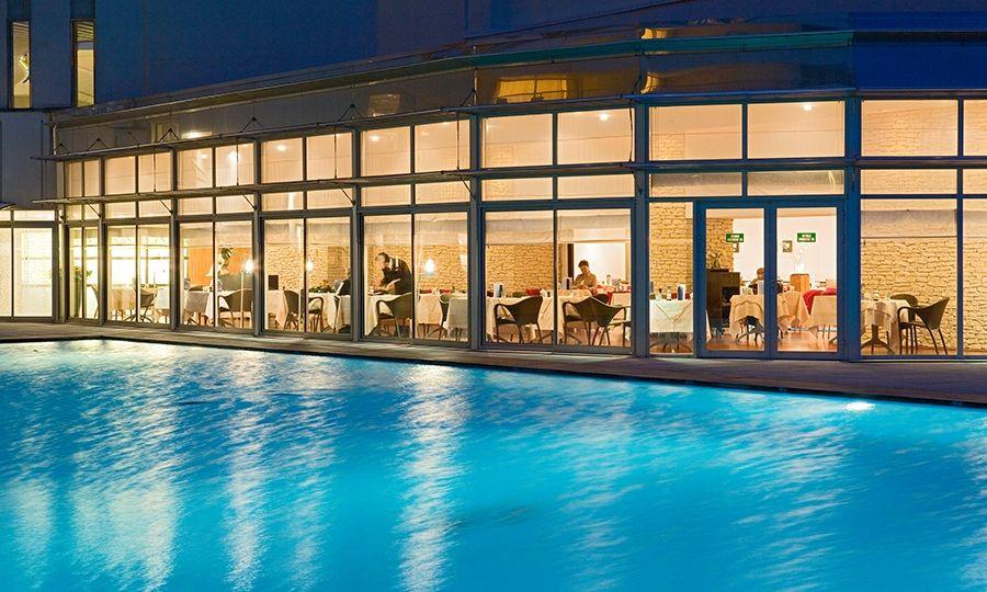 Hotel avec thalasso biarritz
