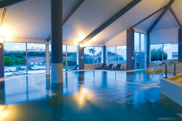Promotion thalasso anglet