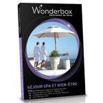 Wonderbox bien etre spa