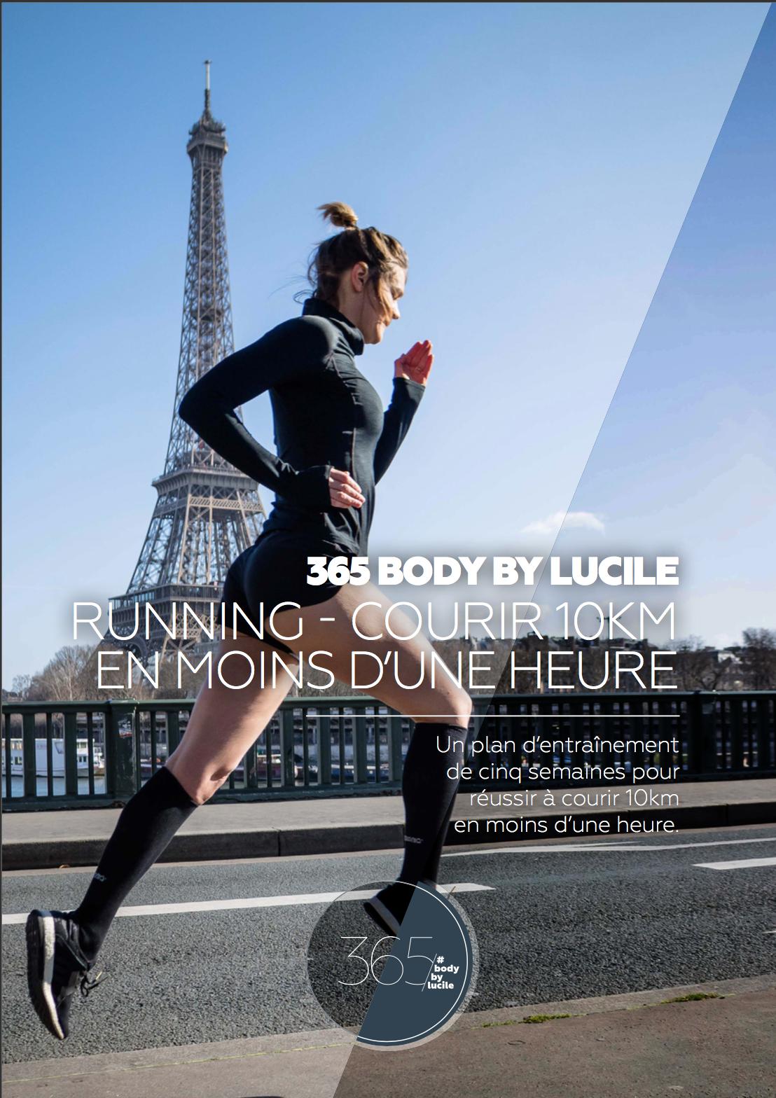 Courir pour perdre du poids durablement