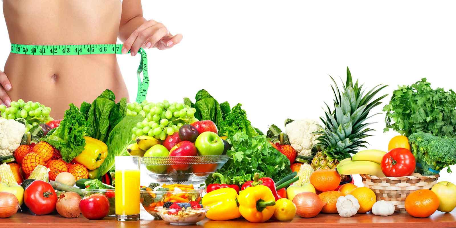 Comment perdre du poids tout en mangeant