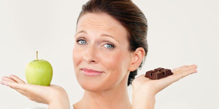 Difficulte a perdre du poids a la menopause