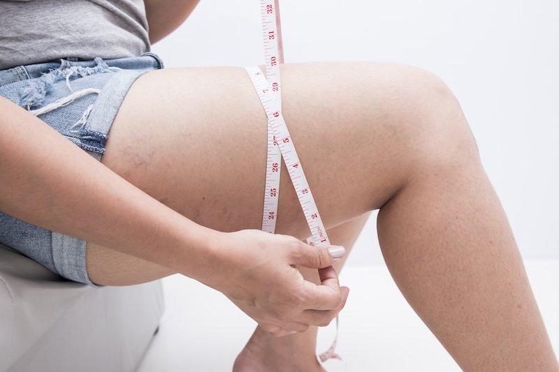 Comment faire pour perdre du poids au niveau des cuisses