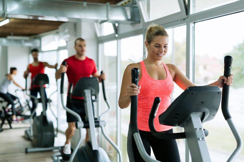 Comment perdre du poids rapidement avec un velo elliptique
