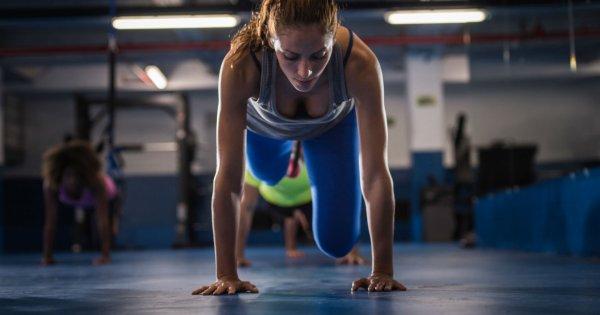 Comment faire pour perdre du poids en faisant du sport