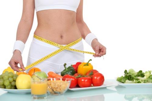 Perdre du poids tres rapidement femme