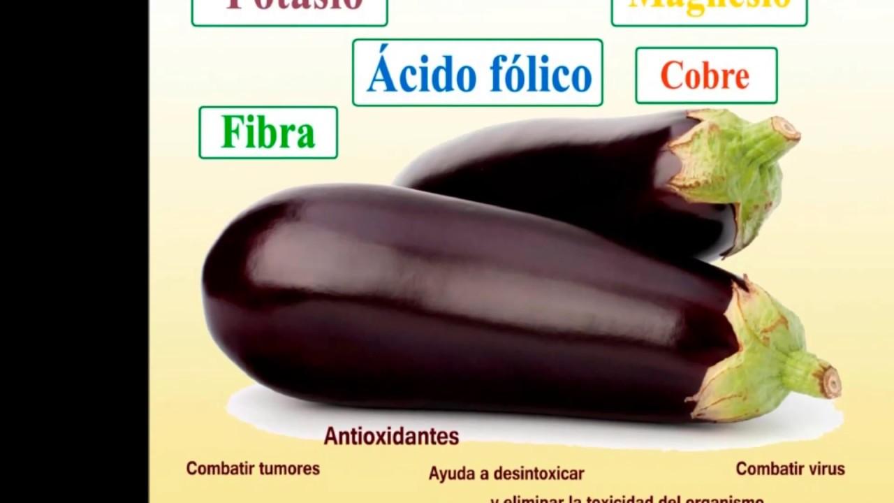 Recette aubergine pour perdre du poids