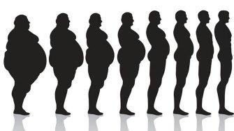 Perdre du poids tout en arretant de fumer