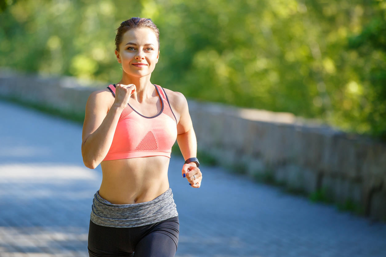 Quel sport choisir perdre du poids